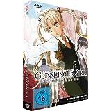Gunslinger Girl: Il Teatrino - Gesamtausgabe 4 DVDs