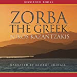Zorba the Greek | Nikos Kazantzakis