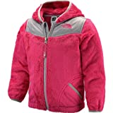 Girls Oso Hoodie (XL, 1D7 Passion Pink)