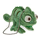 Pascal Plush Purse - Tangled