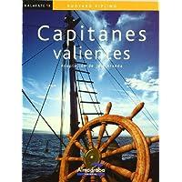 Capitanes valientes (Colección Kalafate)