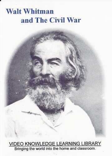 whitman and the civil war Walt whitman and the civil war walt whitman is considered one of america's greatest poets during his lifetime, whitman wrote hundreds of poems about life, love and democracy, among many others.