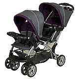 Baby Trend(ベビートレンド) シット&スタンド ダブル 兄弟用二人乗りベビーカー エリクサー SS76715