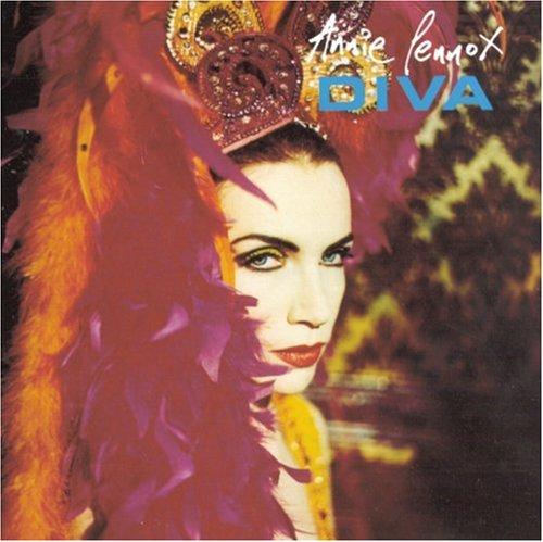 Annie Lennox - Diva(Japan) - Zortam Music