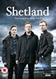 Shetland (Complete Series 1 & 2) - 2-DVD Set ( Shetland - Complete Series One and Two ) [ NON-USA FORMAT, PAL, Reg.2 Import - United Kingdom ]