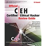 Official Certified Ethical Hacker Review Guideby KAUFMAN