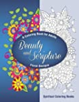 Beauty and Scripture:  A Coloring Boo...