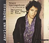 img - for BRUCE SPRINGSTEEN Y LA CREACION DE DARKNESS ON THE EDGE OF T book / textbook / text book