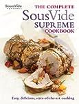 The Complete Sous Vide Supreme Cookbo...