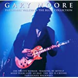 Parisian Walkways : The Blue Collectionpar Gary Moore