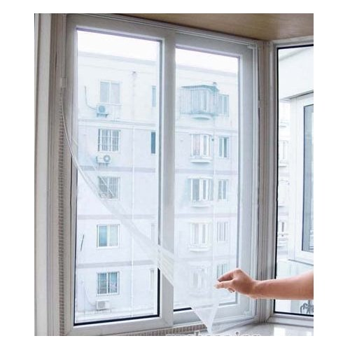 beyondfashion-white-large-window-screen-mesh-net-insect-fly-bug-mosquito-moth-door-netting