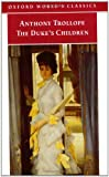 The Duke's Children (0192835386) by Trollope, Anthony