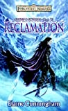 Reclamation (Song & Swords) (0786947845) by Cunningham, Elaine
