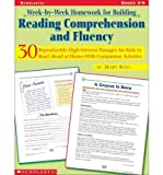 img - for By Mary Newmaster Teach & Test Reading Grade 1 [Paperback] book / textbook / text book