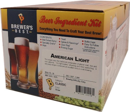 Image #1 of Brewers American Light