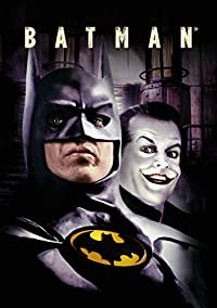 Amazon.com: Batman (1989): Michael Keaton, Jack Nicholson ...