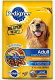 PEDIGREE Adult Chicken Flavor Dog Food 36 Pounds