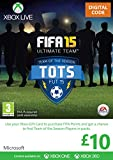 Xbox Live £10 Gift Card: FIFA 15 Ultimate Team [Xbox Live Online Code]