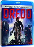 Dredd 3D [Blu-ray 3D + Blu-ray + Digital Copy] (Bilingual)