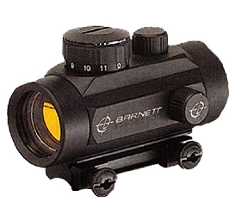 Barnett Outdoors Premium Red Dot Scope (Barnett Quad Avi compare prices)
