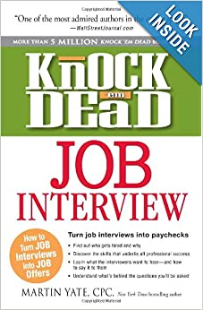Knick em Dead Job Interview