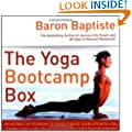 The Yoga Bootcamp Box: An Interactive Program to Revolutionize Your Life with Yoga