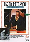 51IsmbdKg9L. SL160  OSCAR PETERSON: Music in the Key of Oscar