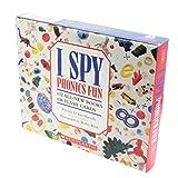 Scholastic I Spy Phonics Fun Box Set with Flashcards & CD アイスパイ フォニックスファンCD・フラッシュカード付きボックスセット