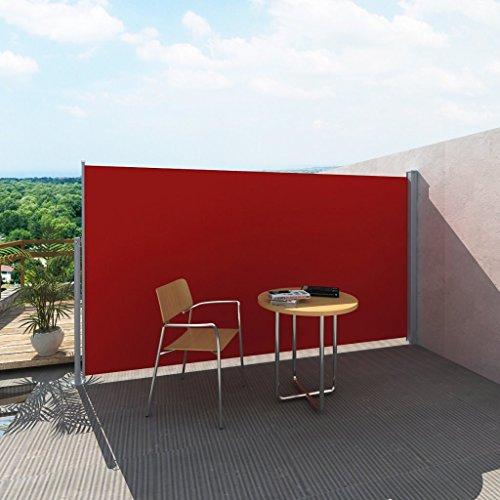 Best Price Vidaxl Terrasse Seitenmarkise Sichtschutz Markise