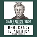 Democracy in America | Ralph Raico,Wendy McElroy