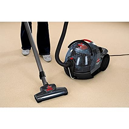 Bissell-81N7E-2000W-Vacuum-Cleaner