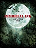 img - for Immortal Ink Publishing Sample Pack 2012 book / textbook / text book