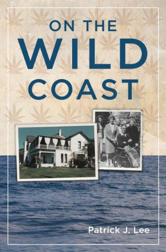 <strong>Sample a 5-Star Mystery For Free! KND eBook of The Day Comes From Patrick J. Lee's Captivating Novel <em>On The Wild Coast</em></strong>