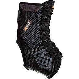 Troy Lee Designs 849 Ultra Lite Ankle Support Black, S