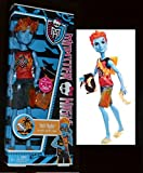 Holt Hyde - Exclusive Swimsuit Monster High Doll