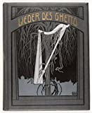 img - for Lieder des Ghetto book / textbook / text book