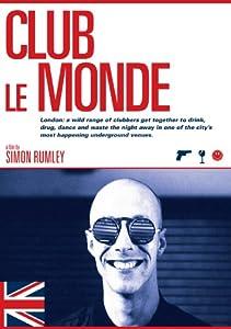 Club Le Monde [Import USA Zone 1]