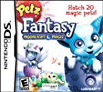 Petz Fantasy: Moonlight Magic - Ninte...