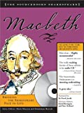 Macbeth (Sourcebooks Shakespeare; Book & CD) [Paperback] [2006] Edition Unstated Ed. William Shakespeare, Dominique Raccah, Marie Macaisa, William Proctor Williams (text editor), David Bevington, Michael Kahn, Peter Holland