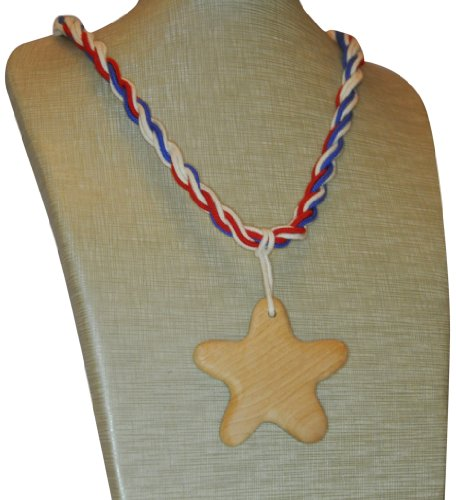 Barin Toys Necklace, Star