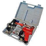 Faithfull Power Plus - SGKP Lötpistole Iron Kit Und -