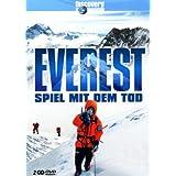 """Everest, Staffel 1 - Spiel mit dem Tod (2 DVDs)von """"Barny Revill"""""""