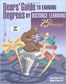 [PDF] Bears' Guide to Earning Degrees by Distance Learning ...