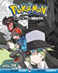 Pokemon Black and White, Vol. 14