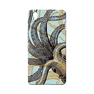 G-STAR Designer Printed Back case cover for Oneplus X / 1+X - G1192