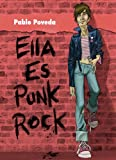 Ella Es Punk Rock