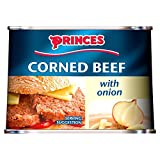 Princes Corned Beef with Onion (200g)