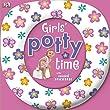 Girls' Potty Time (Dk)