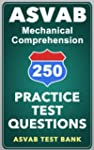 250 ASVAB Mechanical Comprehension Pr...