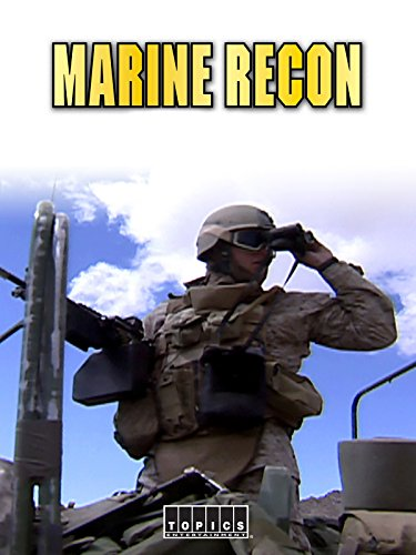 Marine Recon - Season 1